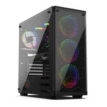 Komputer do Gier RYZEN 3 RX570 16GB SSD512 Win10