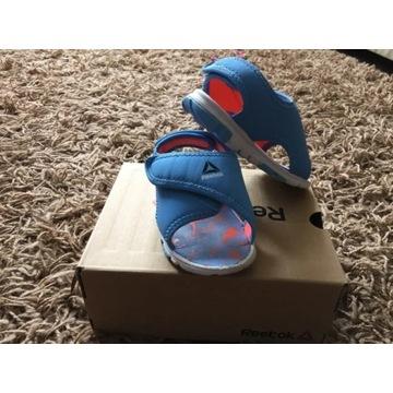 Sandały Reebok r.23,5 buciki sandałki