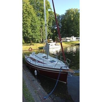 Czarter jachtu TES 32 Dreamer
