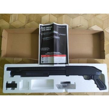 Replika ASG, strzelba MP003