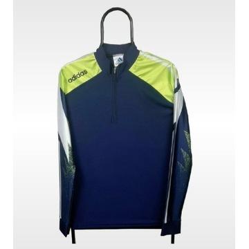 Adidas koszulka rowerowa vintage S