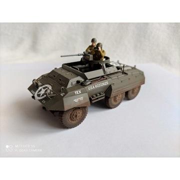 Tamiya 32556 U.S.M20 Armored Utility 1:48 Gotowy