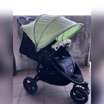 Valco Baby SNAP 4 wózek, spacerówka GRATISY