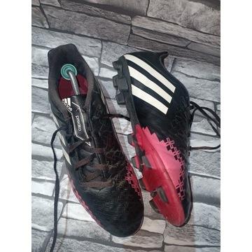 Buty piłkarskie Adidas PreditoFG r42 obuwie męskie