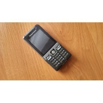 Sony Ericsson C702 db bez sim+usb+głośniczek.
