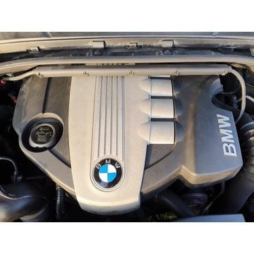 Silnik n47d20a w aucie bmw e87 e90 e91 x1