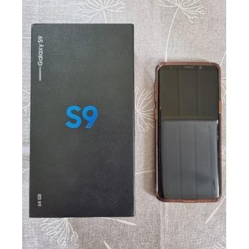Używany Samsung Galaxy S9 64GB Lilac Purple