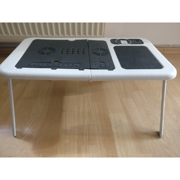 Stolik pod laptopa E-table