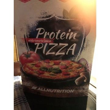 ALLNUTRITION Pizza proteinowa 500g