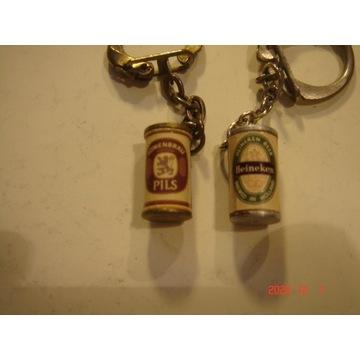 breloczki  do kluczy dla piwoszów