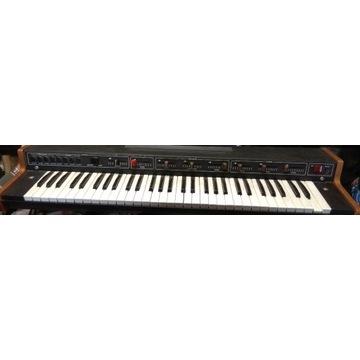 Keyboard Vermona