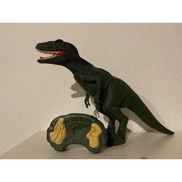 Zabawka dinozaur