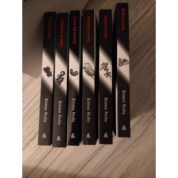 Książki Kristen Proby