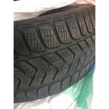 Opony zimowe Pirelli Winter Sottozero 225x45x17