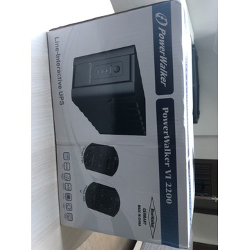 UPS PowerWalker VI 2200