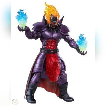 Marvel Legends Dormammu figurka baf prawa ręka