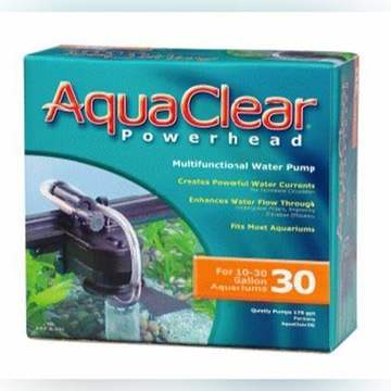 Aqua Clear Power Head 301 (30)