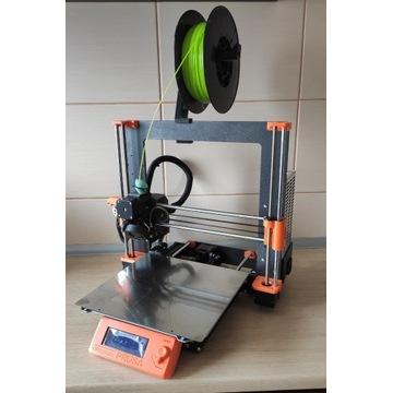 Drukarka 3D Prusa MK3S | Skalibrowana