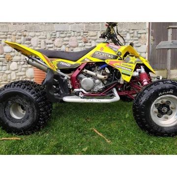 Quad  atv Suzuki ltr 450