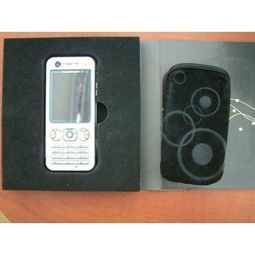 Sprzedam telefon komórkowy Sony Ericsson W890i