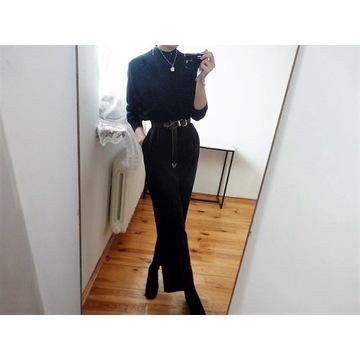 Lacoste  spodnie cygaretki rozmiar 34/36