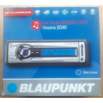 Radioodtwarzacz Blaupunkt Victoria SD48