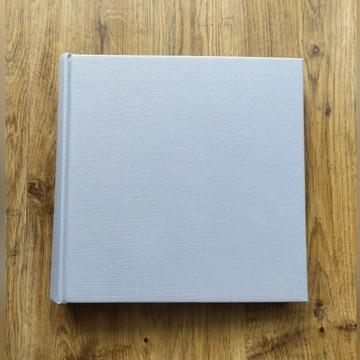Album Walther do wklejania, 80 stron, szary