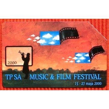 KT 846 - Music & Film Festival