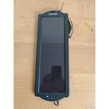 Ładowarka solarna 12V panel solarny 1,5W