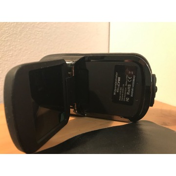 Kamerka samochodowa DriveCam DVR-500