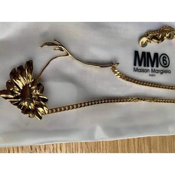 MM6 Maison Margiela łańcuszek nowy