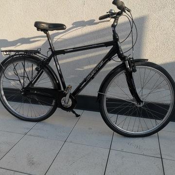 Męski rower Curtis Premium City Line.