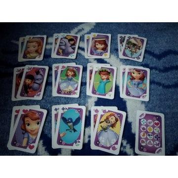 Karty dla dzieci