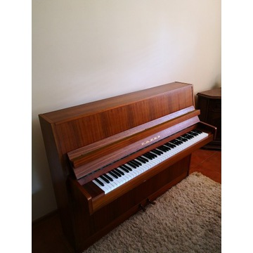 Pianino FAZER (skandynawska Yamaha) stan BDB