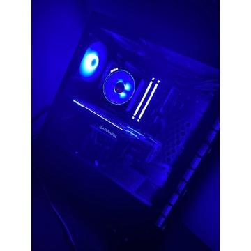 Komputer do gier Ryzen 7/16gb/rx5700xt