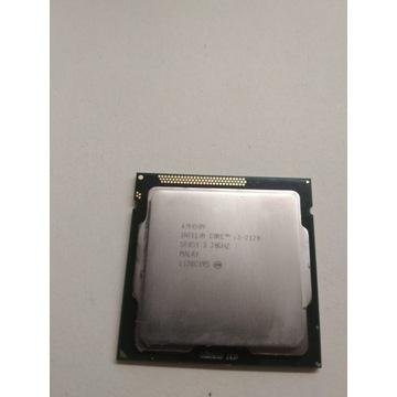Intel Core I5 2500 3 30ghz Kup Teraz Za 110 00 Zl Ostrow Wielkopolski Allegro Lokalnie
