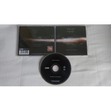 Pride and Fall Elements of Silence CD Depeche Mode