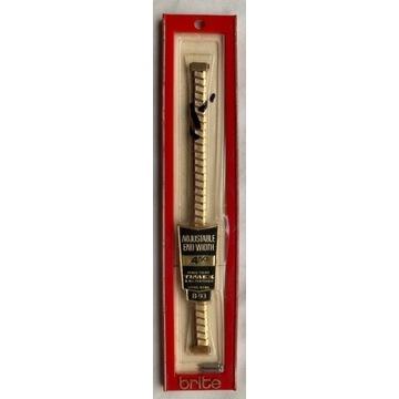 Damska, elastyczna bransoleta do zegarka 7, 8, 9