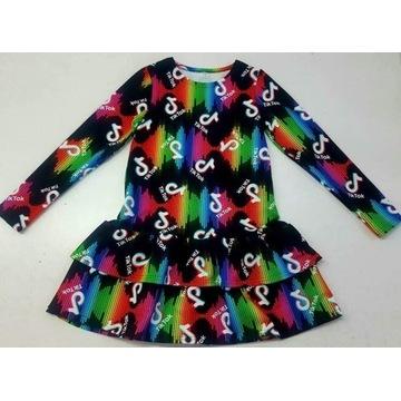 Sukienka Tik Tok 140