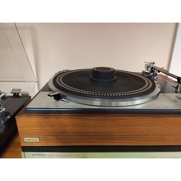 Gramofon LENCO L75