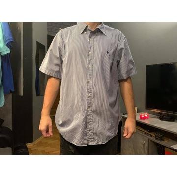 Koszula Ralph Lauren elegancka oryginalna BCM 67