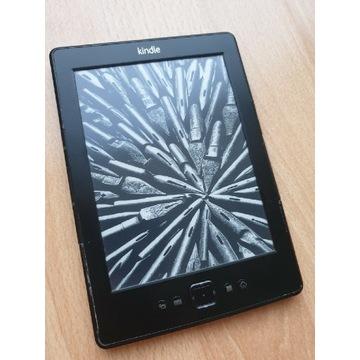 Amazon Kindle 4, 2GB PL Menu Koreader , Szachy