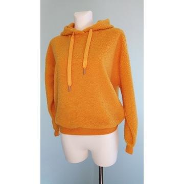NOWA!! bluza luźna żółta curry HAILYS r. XS