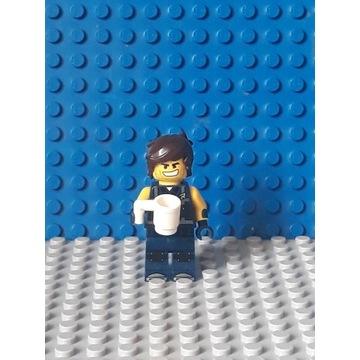 Lego przygoda 2 Rex