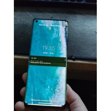 Motorola Edge XT2063-4 Uszkodzony ekran komplet gw