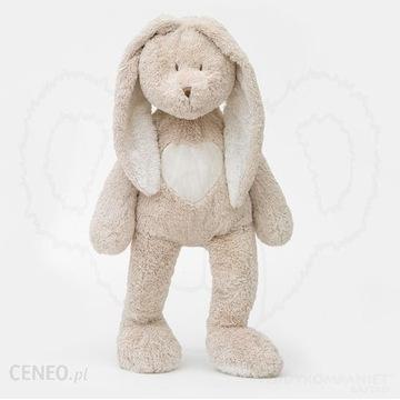 Pluszak królik duży 40cm