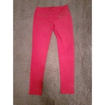 Spodnie Mohito roz 36