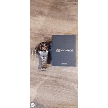Casio EDIFICE 10 bar EFR-539