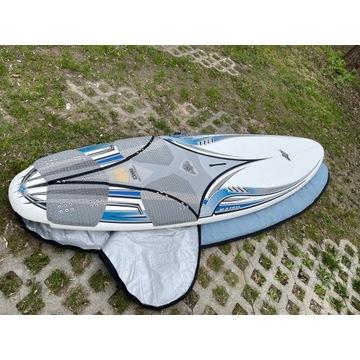 Zestaw windsurfingowy - Naish Free Wide 160