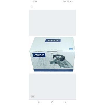 Pompa wody Dolz opel Astra vectra 1.8 16v